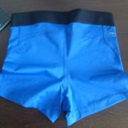 "Sporting shorts ""Nike Pro Compression Supercool"" - blue"
