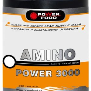 AMINO POWER 3000