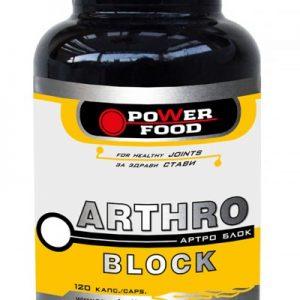 ARTHRO BLOCK