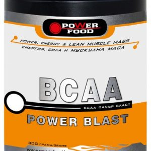BCAA POWER BLAST