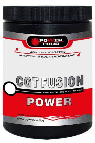 CGT FUSION POWER