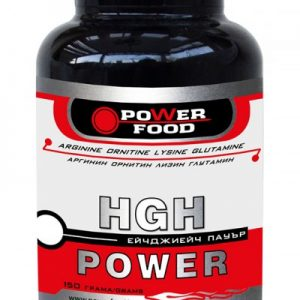 HGH POWER