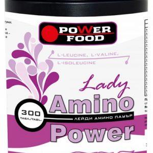 LADY AMINO POWER