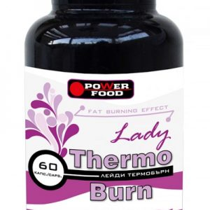 LADY THERMO BURN