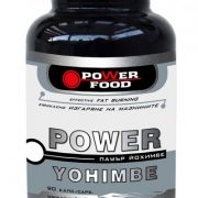 POWER YOHIMBE