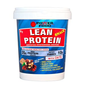 LEAN PROTEIN SNACK