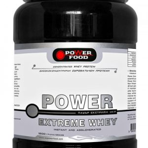 POWER EXTREME WHEY