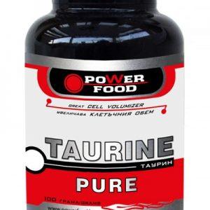 TAURINE PURE