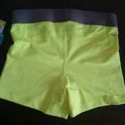 """Sporting shorts """"Nike Pro Compression Supercool"""" - green"""