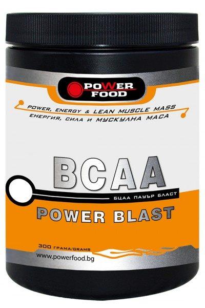 BCAA POWER BLAST