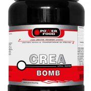 CREA BOMB