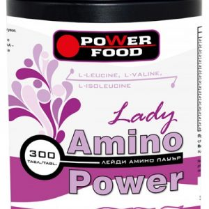 LADY AMINO POWER