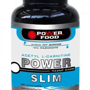 POWER SLIM